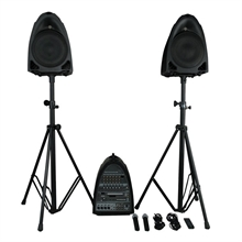 DAP Audio Entertainer Mobile Set