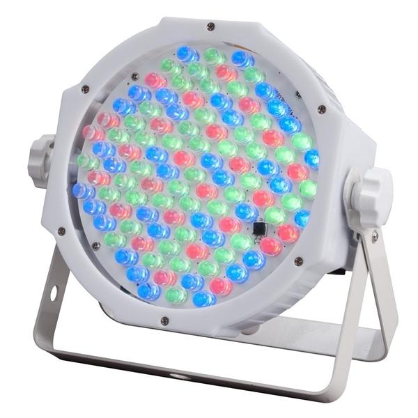 American DJ Jelly Go PAR64 Akku mit 10mm LEDs