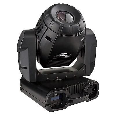 Showtec Phantom 250 Spot Moving Head mit MSD 250W