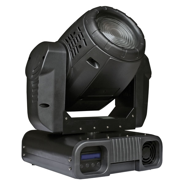 Showtec Phantom 250 Wash Color Moving Head