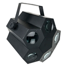 Showtec Spider LED RGBWA DMX