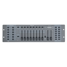 Showtec SM-8/2,8 Channel Lighting Desk