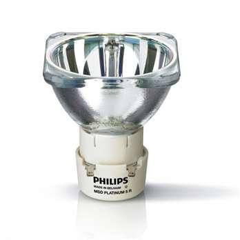 Philips LM 5R MSD Platinum 160W 8000Lm 2000h