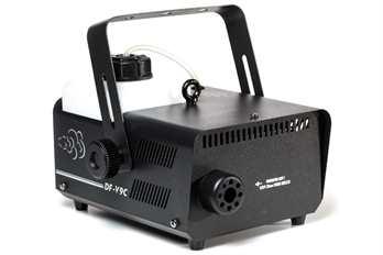 DJ Power Nebelmaschine DF-V9C