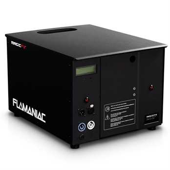 MAGICFX Flamaniac
