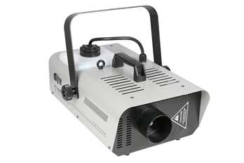 DJ POWER Nebelmaschine PT-1500