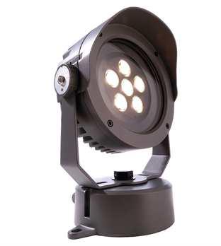 LED LED Power Spot 230 Volt 18 Watt WW  Der LED Power Spot von Kapego ist mit sechs Warm Weißen LEDs versehen die 230 Volt und 18 Watt hat.  Eigenschaften von KapegoLED LED Power Spot 230 Volt 18 Watt WW :  Produktart: Powerspot Typ: LED 6x 3 Wat