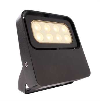 LED Flood Flex I Warmweiß 9 Watt  Der LED Flood Flex I von Kapego ist Weißen LEDs versehen und hat eine Leistung von 230 Volt und 9 Watt.  Eigenschaften von Kapego LED Flood Flex I Warmweiß 9 Watt:  Produkt: LED Scheinwerfer Typ: Outdoor Leistun