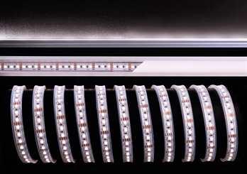 LED LED Stripe WW 5m 12V IP67 600 LEDs  Der LED Stripe CW von Kapego ist mit 5m Stripe der mit 600 LEDs bestückt ist. Er sorgt für eine Harmonische Beleuchtung und eignet sich für stylische Lichtdesign-Konzepte. Es ist egal Fassaden-, Regal-, Ferns
