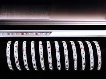 LED LED Stripe CW 5m 12V IP44 300 LEDs  Der LED Stripe CW von Kapego ist mit 5m Stripe der mit 300 LEDs bestückt ist. Er sorgt für eine Harmonische Beleuchtung und eignet sich für stylische Lichtdesign-Konzepte. Es ist egal Fassaden-, Regal-, Ferns