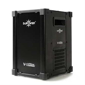 DJ POWER V-1 Spark Machine Feuerwerkseffekt