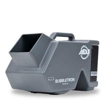 ADJ Bubbletron - Akku Seifenblasenmaschine