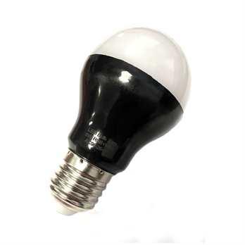 ADJ LED RGBW E27 BULB Leuchtmittel