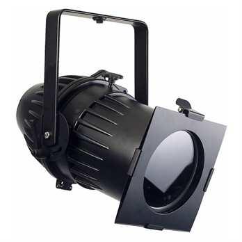 Showtec PAR 64 Scheinwerfer für Aussen IP65 black