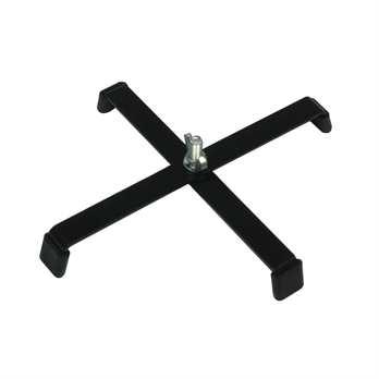 Floor stand FS4LB - schwarz