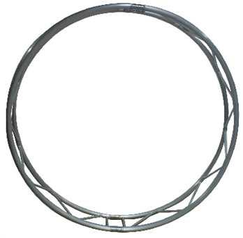 F 32 Kreis vertikal Durchmesser 2 m