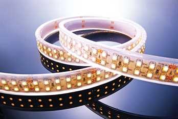 LED Stripe WW 3m 24V IP67 720 LEDs  Mit dem flexiblen WW LED-Stripe von Kapego lassen sich moderne und stylische Lichtdesign-Konzepte hervorragend umsetzen. Von der Pool-, Fassaden-, Regal-, Fernseher- und Bodenbeleuchtung, bis hin zu besonderen a