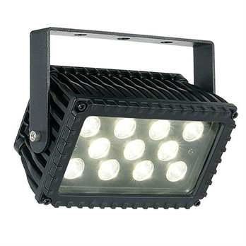 Cameleon Flood 11WW LED 11W IP65  Der Cameleon 11WW ist eine preisgünstige und umweltfreundliche Erweiterung unserer Cameleon-Serie. Mit dem Scheinwerfer können innen und außen zahlreiche Objekte beleuchtet werden.  Features • Plug & Play &