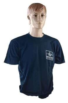 T-Shirt Farbe Navy in Größe L  Mit diesem klassischen Polohemd von GLP in dunkelblauer Farbe sind Sie bestens für den Job ausgerüstet! Dieses Polohemd ist in verschiedenen Größen erhältlich: M-XXL