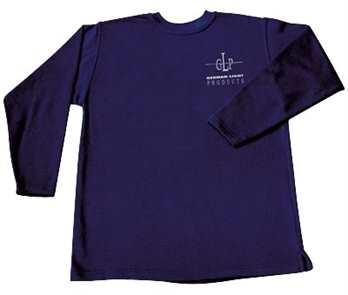 Sweatshirt Farbe Navy in Größe XXL
