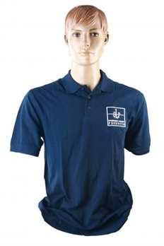 Poloshirt Farbe Navy in Größe XL  Mit diesem klassischen Polohemd von GLP in dunkelblauer Farbe sind Sie bestens für den Job ausgerüstet! Dieses Polohemd ist in verschiedenen Größen erhältlich: M-XXL