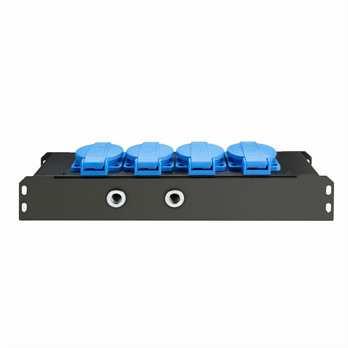 steckdosenleiste blau preisvergleich die besten angebote online kaufen. Black Bedroom Furniture Sets. Home Design Ideas