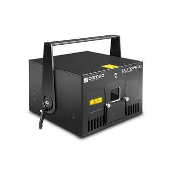 Cameo CLLDFORCE5000RGB Laser 150 Watt