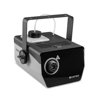 Cameo Phantom F3 Nebelmaschine 950 Watt Leistung