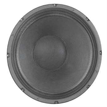 """Delta 12 Zoll Lautsprecher 400 Watt 8 Ohm  Der neue ED12A aus der Serie American Standard """"DELTA"""" ist ein 12 Zoll Lautsprecher mit 400 Watt Leistung und 8 Ohm. Er wird empfohlen als Tief-/Mitteltöner oder Tieftöner (mit Hochpassfilter) für profe"""