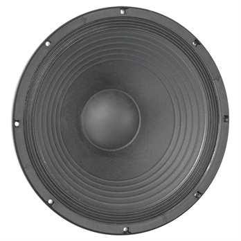 Kappa Pro 15 Zoll Lautsprecher 500 Watt  Der KAPPA PRO-15 von Eminence iste ien Lautsprecher mit 500 Watt und einem Widerstand von 8 Ohm. Der als Tief- Mitteltöner oder als Tieftöner für Audioanwendungen mit Bassreflex-Gehäuse Empfohlen wird. Au