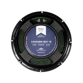 Eminence CANNABIS REX 10A 50 Watt 8 Ohm