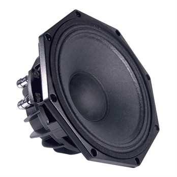 Faital Pro Serie 8 Zoll Lautsprecher 150 W., 8 Ohm