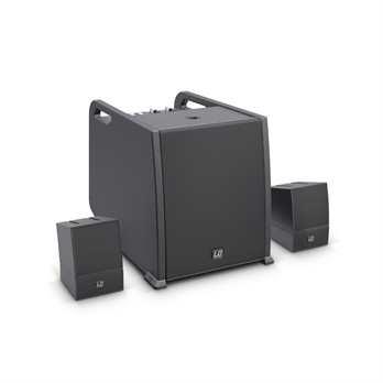 LD Systems CURV500 AVS Portables Array System sw