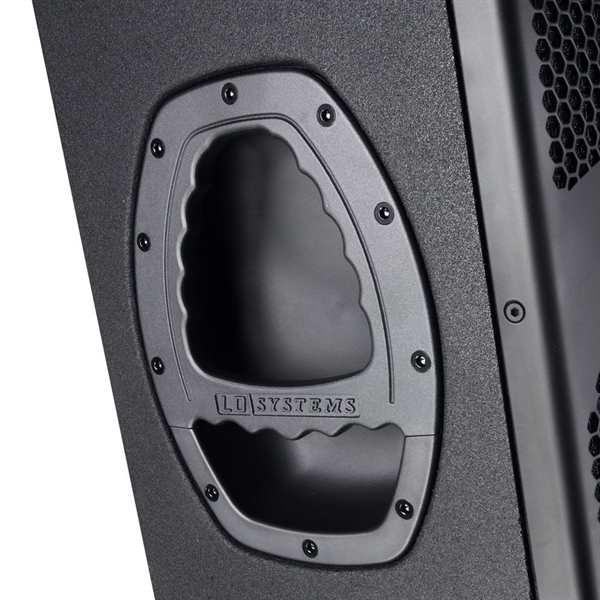ld systems ddq12 12er pa lautsprecher aktiv dsp g nstig. Black Bedroom Furniture Sets. Home Design Ideas