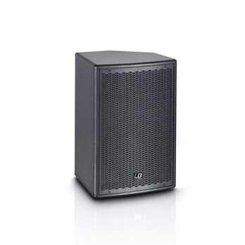 LD Systems GT10A, 10 Zoll PA Lautsprecher aktiv