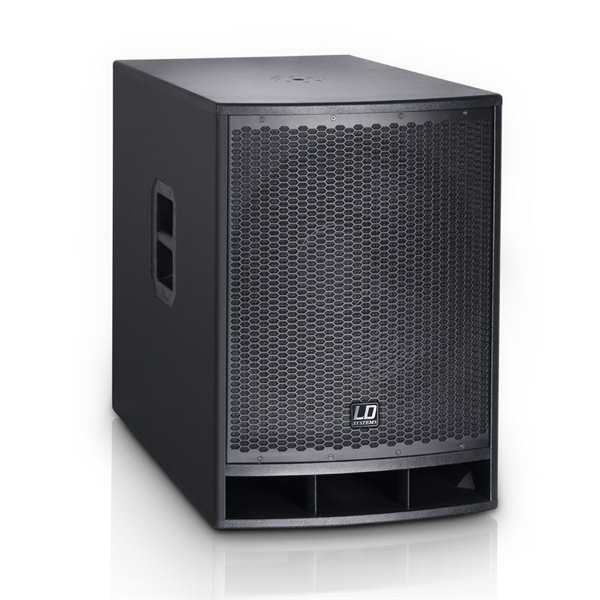 ld systems gt sub 18 a 18 zoll pa subwoofer aktiv g nstig. Black Bedroom Furniture Sets. Home Design Ideas