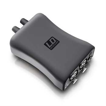 HPA 1 - Verstärker für Kopfhörer und kabelgebundenes IEM  Der LD Systems HPA 1 ist ein vielseitiger Kopfhörerverstärker mit hoher Ausgangsleistung für Bühne, Studio und Homerecording und die perfekte Anschlusslösung für kabelgebundenes In-Ear-