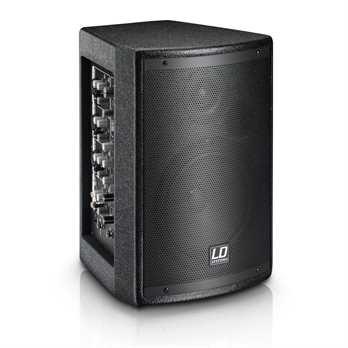 LD Systems STINGER MIX 6A G2 6,5 Zoll Lautsprecher