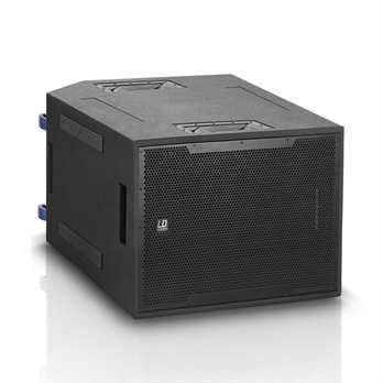 LD Systems V218B 18 Zoll Dual Bassreflex Subwoofer