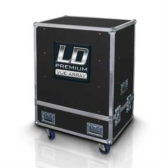 LD Systems VA 4 FC Flightcase für LDVA8 Line Array