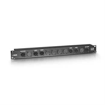 LD Systems VA SD 19 Zoll Signalverteiler f.LDVA4/8