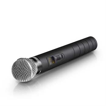 LD Systems WS1G8MD Handmikrofon dynamisch