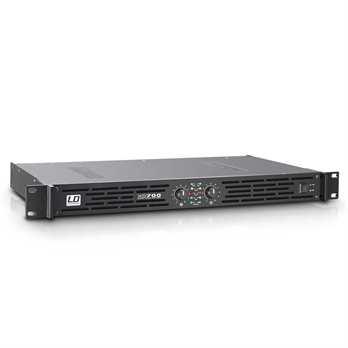 LD Systems XS 700 PA Endstufe Class D 2x350 Watt
