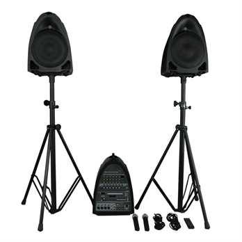 DAP Audio Entertainer Mobile Set