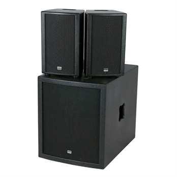 DAP Audio Club Mate II Aktivsystem mit 700W RMS