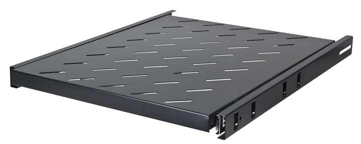 19 zoll auszugboden f r server schr nke 1he g nstig kaufen bei envirel. Black Bedroom Furniture Sets. Home Design Ideas