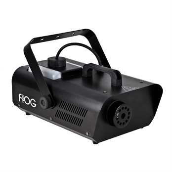 Involight Fog1200, 1200 Watt Nebelmaschine