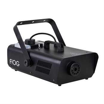 InvoLight 1500er Nebelmaschine Funk+Kabelbedienung