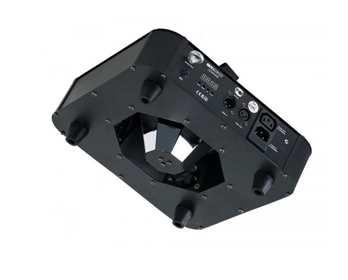 Involight RX450 Spiegeleffekt mit 4x9 Watt RGB LED
