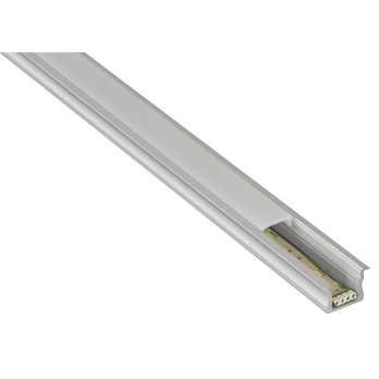 JB Systems ALU-Einbauprofil 15mm (Länge=2m)